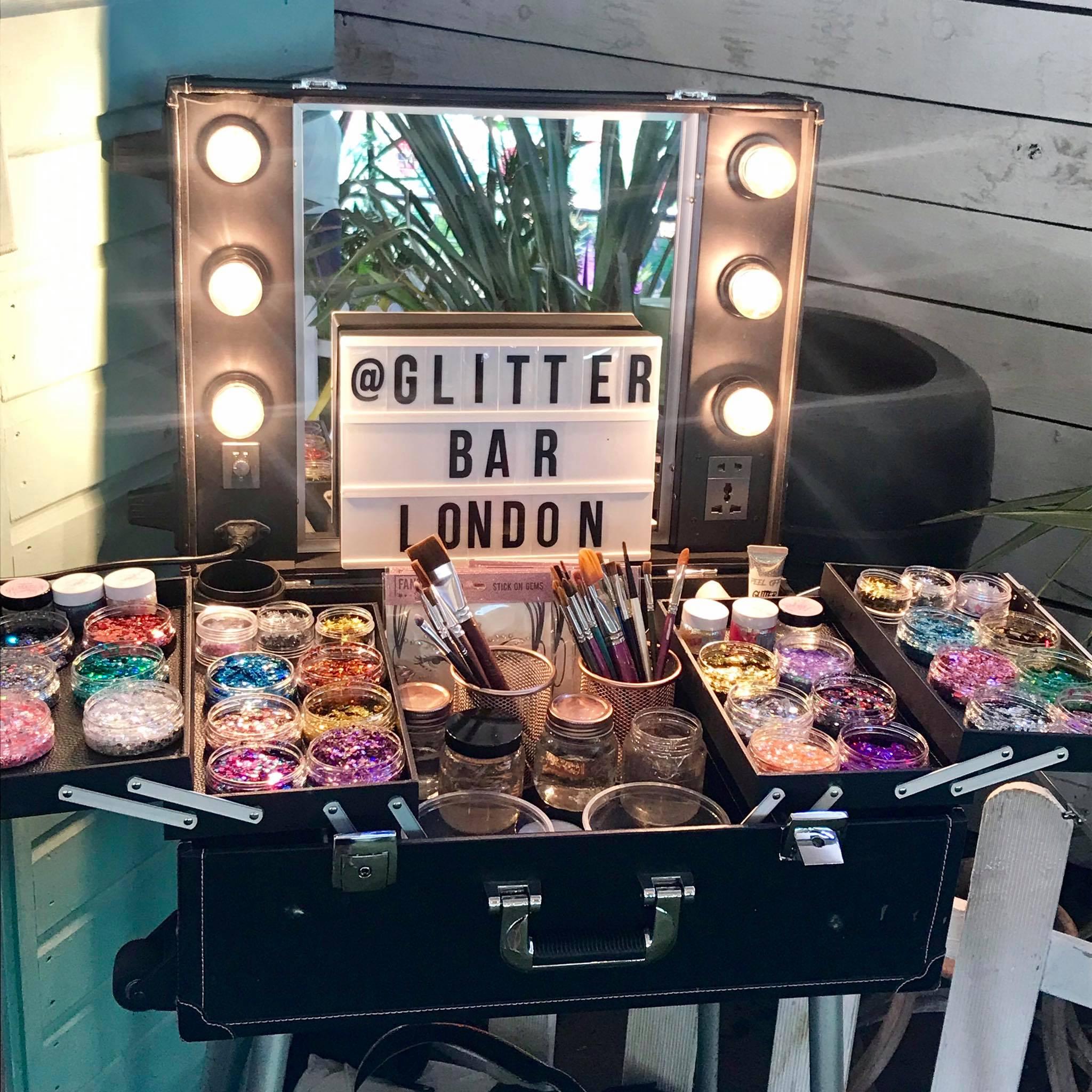 Glitter Bar London